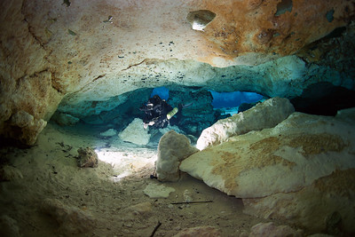 CCR Cave