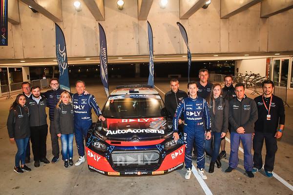 Raly Autoaçoreana Racing