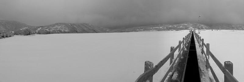 Snow Tubing in Utah
