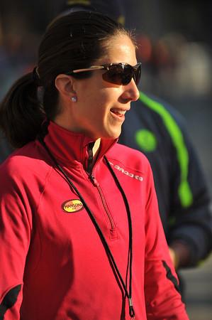 25K Pre-Race - 2014 Fifth Third River Bank Run