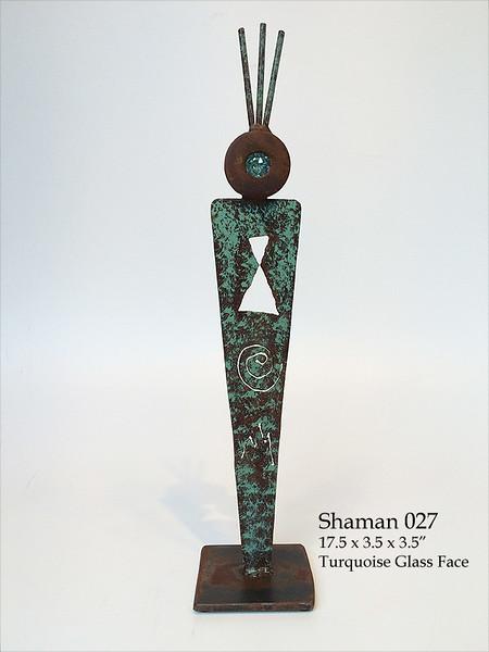 Shaman 27 (SOLD)