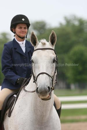 Hunt Seat Equitation