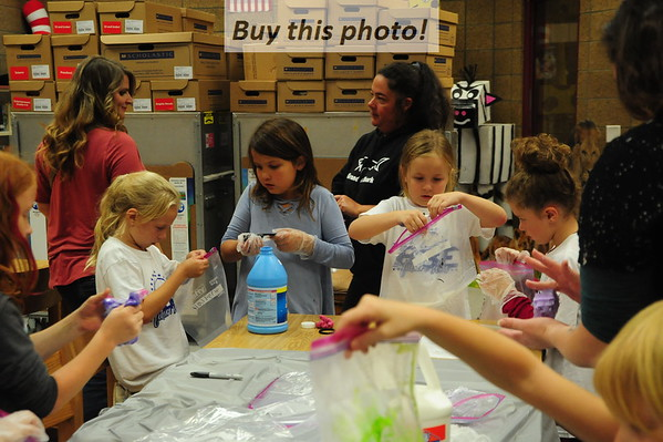 BBE girl scouts open house 09-26