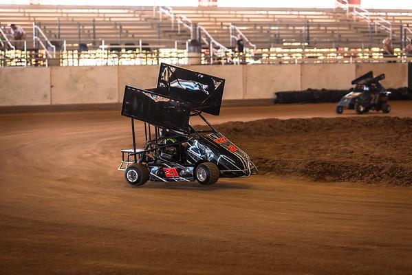 Kart Racing Queen Creek