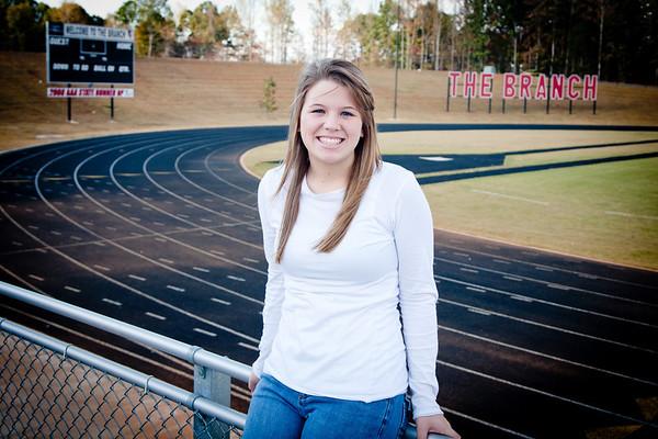 Kristen's Senior Photos