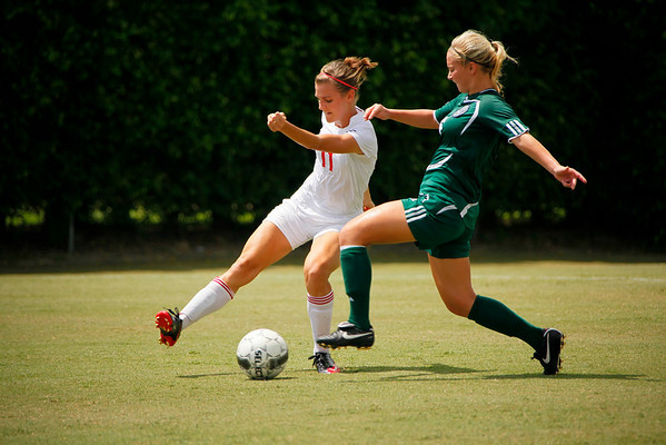 Florida Southern College vs Georgia College, Sept 3rd, 2010, Noon. 817 images and video clips displayed.