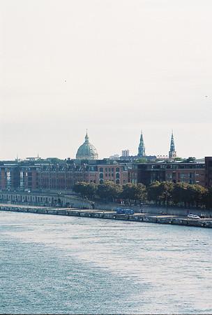Baltic/Copenhagen