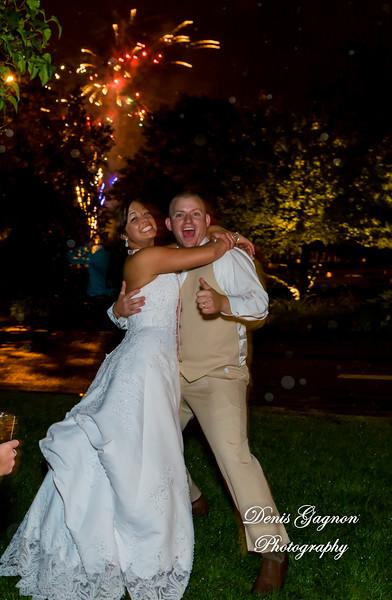 Kasey &Phill Wedding Album 7