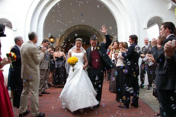 Lightburne Wedding