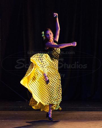 La Vida Breve - Image Dance Company