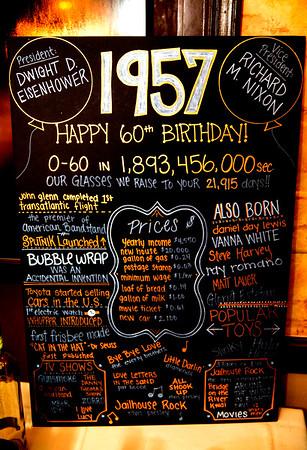Happy 60th!
