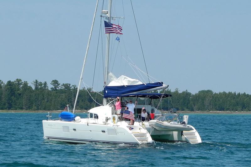 Vermilion Yacht Club Friends