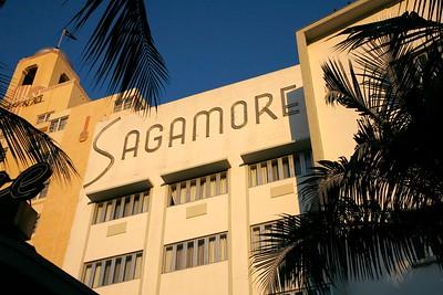 Kickoff at the Sagamore