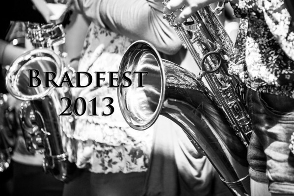 Bradfest 2013
