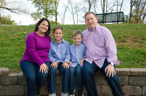 The Drennan Family