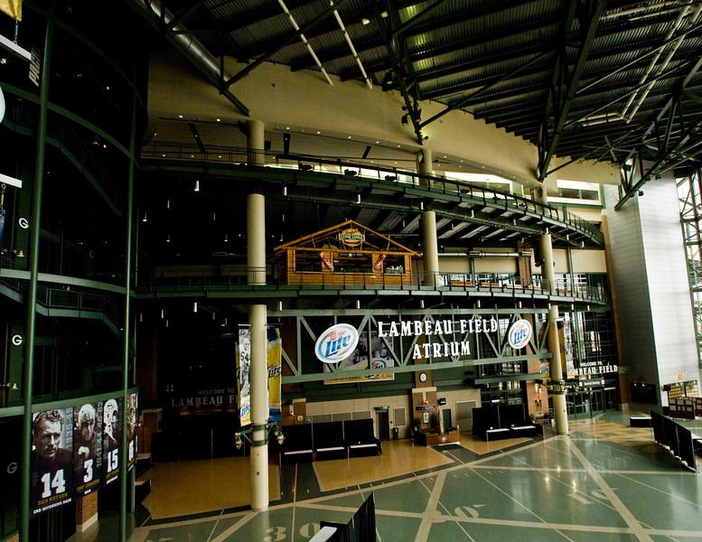 Z Packers Stadium atrium Green Bay   .jpg