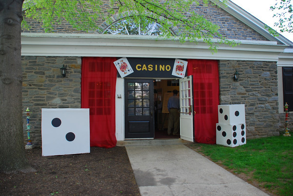 Casino Night 2011