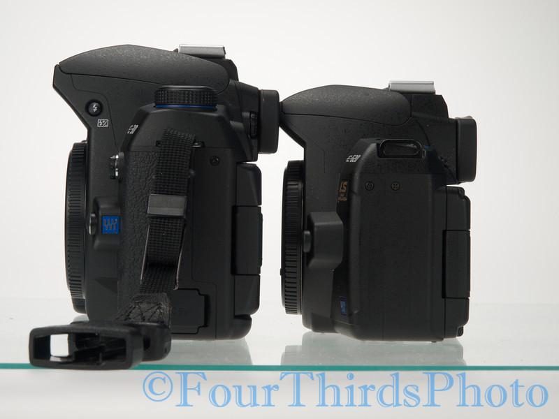 E-620 Static shots