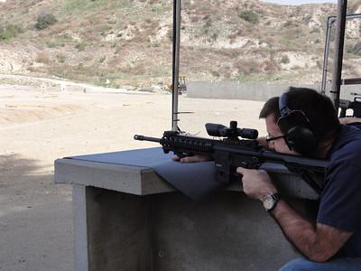 Angeles Shooting Range 2012-01