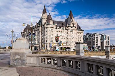 Ottawa, Landmarks