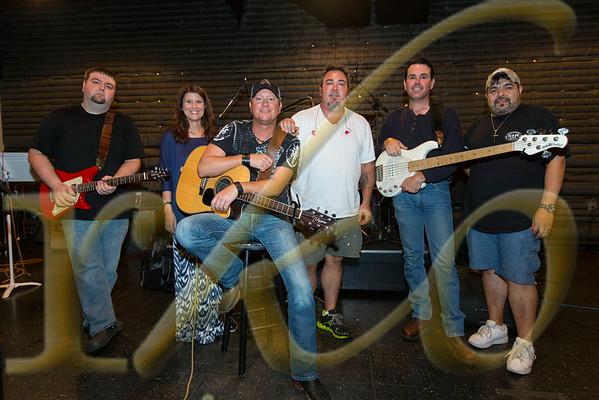Brent Harrison's Rehearsal S I R Nashville 8-20-2014