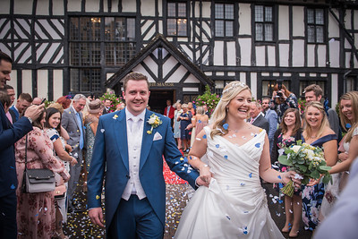 Lorna & Adam Wedding