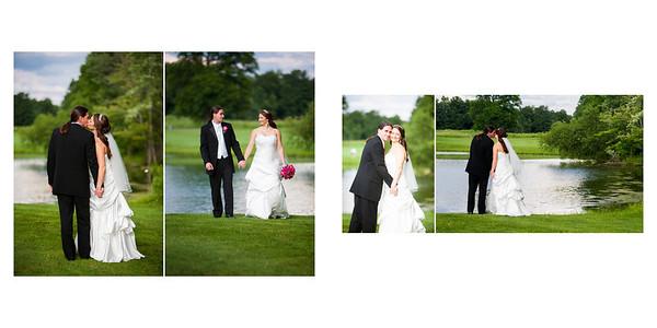 Pilon - Parks - 7-20-13 Wedding