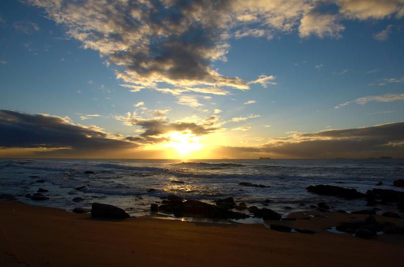 Durban Sunrise.JPG