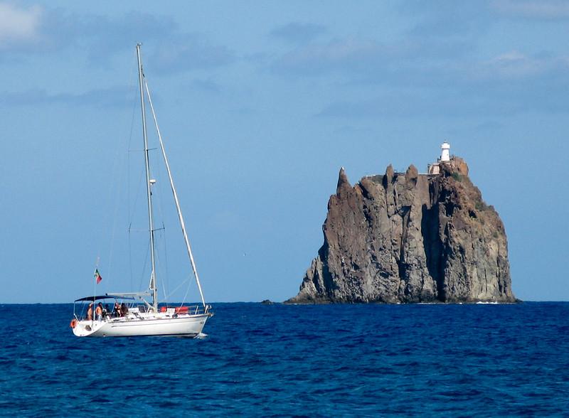 Isole (Island) Eolie