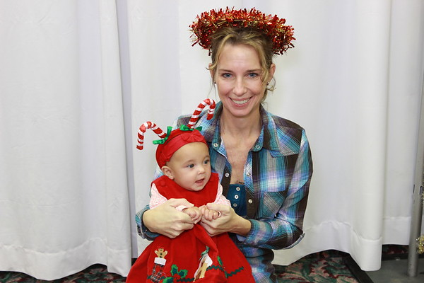 Families First Network Holiday Party 12-14-2014 Singles
