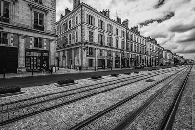 Journey Across France: Orleans