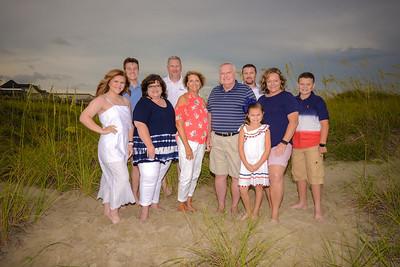 Jeannie's Family pics
