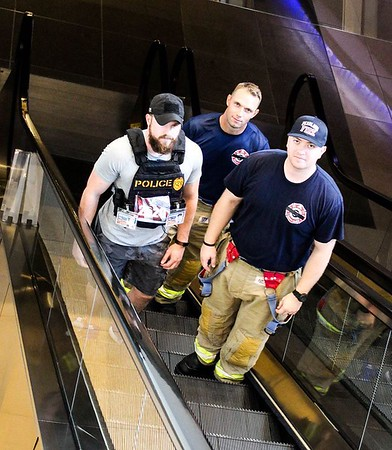 2018 Tunnel to Towers Tower Climb Houston