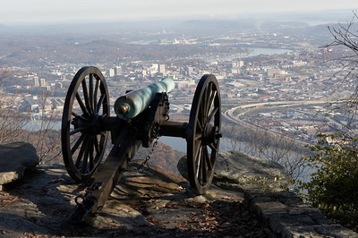 Chattanooga Battles