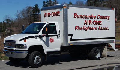Buncombe County Firefighter's Association