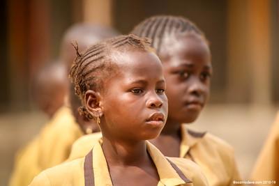 Afrikaya Nursery School - Set 15.