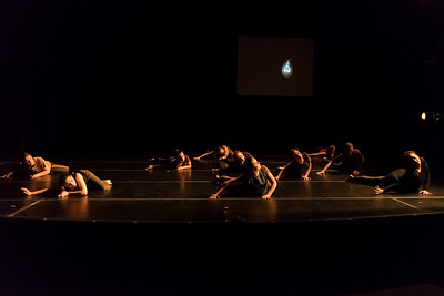 "Five College Dance presents ""Spring"""