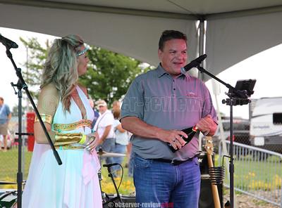 Finger Lakes Wine Festival 7-12-19