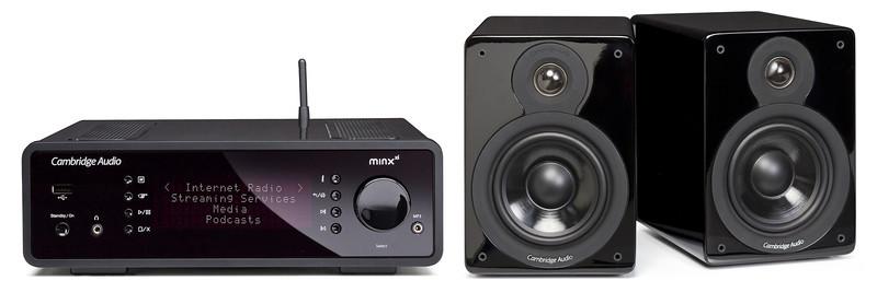 Minx Xi + Minx XL