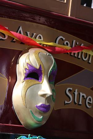 Carnaval SF 2014