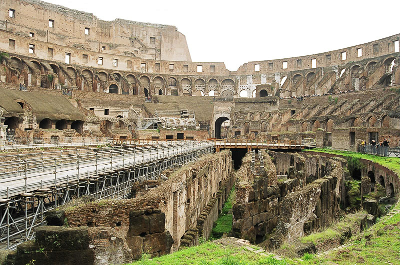 Saturday_Coloseo_The_killing_grounds