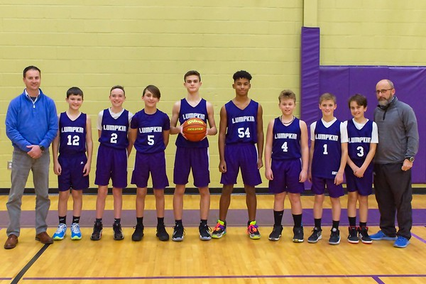 12U Basketball 2021