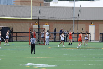 Girls Varsity Lacrosse, West Genesee VS. Liverpool, May 10, 2018