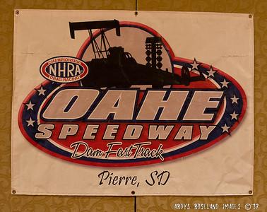 2017 Oahe Racers Association Points Series Champions