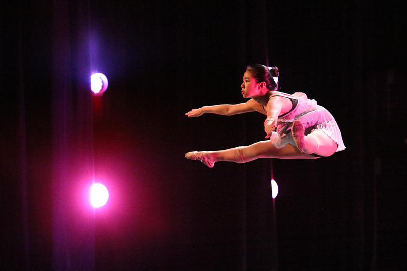 DDC Benefit Recital 2013