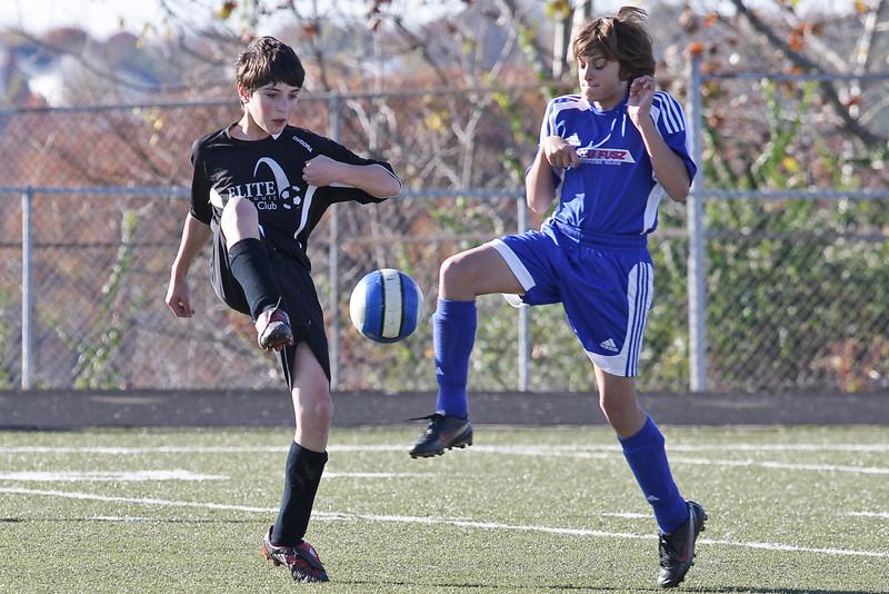 Elite Soccer-7