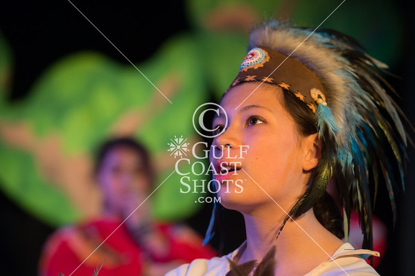 2017-06-16 HITS Peter Pan JR Juniors Dress Rehearsal