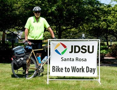 Bike to Work 2012