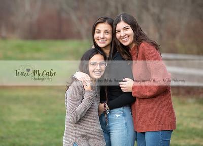 The Nigro Family 2020