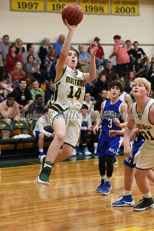 2016-17 PA Basketball
